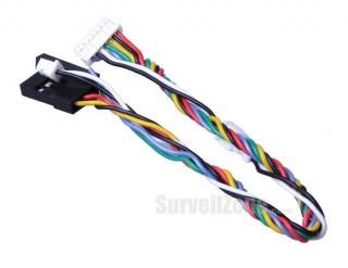 Arrow Camera Servo Cable