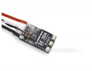 Hobbywing XRotor Micro BLHeli-S Multishot 30A 2-4S ESC for FPV Racing Drones