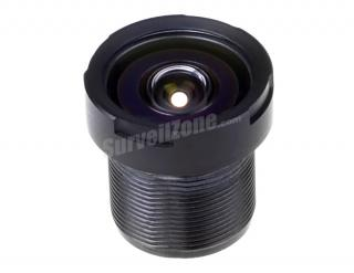 MTV Mount 2.1mm CCTV  Wide Angle Lens for Security Camera