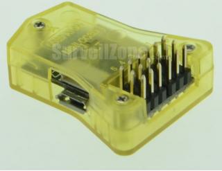 OpenPilot CC3D Atom Mini CC3D Straight FPV Flight Controller for mini Multirotor