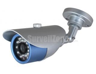 Weatherproof  20m IR 700TVL Outdoor Surveillance Sony EFFIO-E Super HADII 3.6mm Board Lens