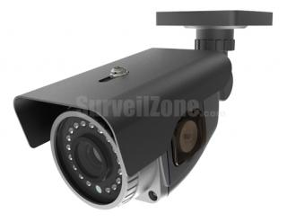 700TVL Sony 960H CCD Effio-E DSP 66ft IR Waterproof Color Camera with 3.6mm Lens OSD