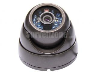 700TVL Sharp 960H CCD Waterproof Color IR WDR Camera with 2.8 mm Lens OSD