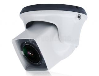 Sharp 960H CCD 700TVL 20m IR Waterproof Dome Camera 4-9mm Auto Iris Lens