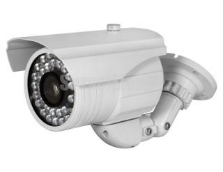 700TVL Effio-E Sony CCD Weatherproof Outdoor Camera 50m IR