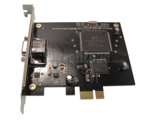 8CH Video High-res D1 Real Time DVR Card H.264 Network & 3G Phone