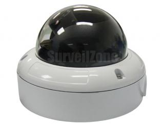 1080P Sony 2.2 Mega Pixel CMOS Weatherproof Dome HD SDI Camera