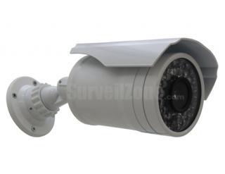 1080P Panasonic 2.2 Mega Pixel CMOS Waterproof HD SDI Camera 50m IR