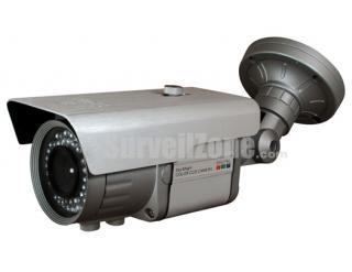 Efiio-E Sony CCD 700TVL 40m IR Waterproof Camera 2.8-12mm Lens