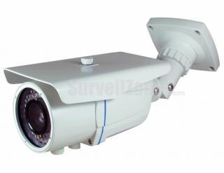 Sony CCD Effio 700TVL 40m IR Weatherproof Camera 2.8-12mm Lens