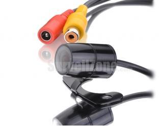 90 Degree View Angle Waterproof Car Rearview Backup Camera