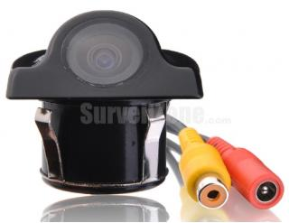 150 Degree Wide Angle Car CMOS Rear View Bayonet-type Camera