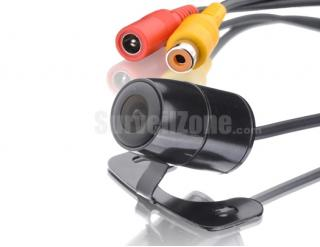 150 Degree Mini Car Rearview Backup Camera