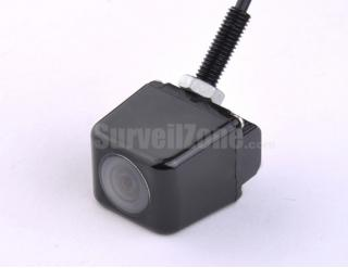 150 Degree Wide Angle Waterproof IP66 Car Rearview Backup Camera