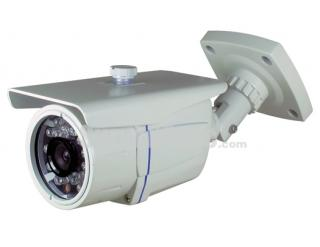 420TVL 20m IR Waterproof Security Camera Sharp Color CCD 3.6mm Fixed Lens