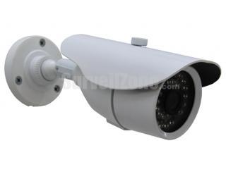 700TVL 25m IR Waterproof Outdoor Security Camera 1/3