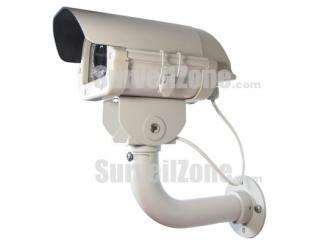 700TVL Sony CCD Outdoor 40m IR Waterproof Camera