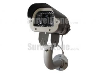 420TVL Sony CCD Outdoor IR Waterproof CCTV Camera White Light