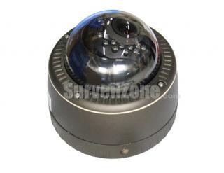 4.5 Inch Sony CCD 20m IR 600TVL Waterproof Color Camera 2.8-10mm Lens
