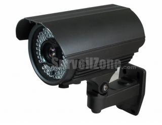 700TVL Sony CCD Effio DSP 60m IR Weatherproof Camera 9-22mm Lens