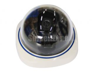 1/3 SONY Super Had CCD 420TVL Indoor Color Dome Camera with 3.6mm Lens 0.01Lux