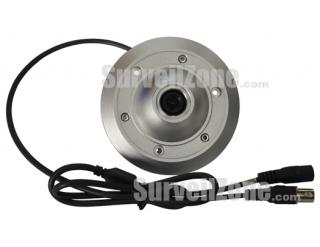 550TVL Color CMOS Metal Camera 3.6mm Lens