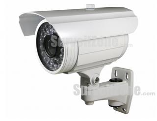 700TVL Effio-E Sony CCD 50m IR Weatherproof Outdoor Camera