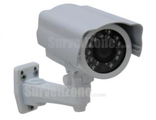 600TVL Sony Super HAD II Color CCD 20m IR Weatherproof Camera