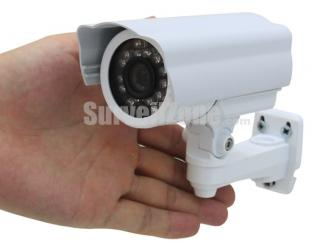 SONY Super HAD CCD 420TVL 20m IR Weatherproof Camera 3.6mm Lens