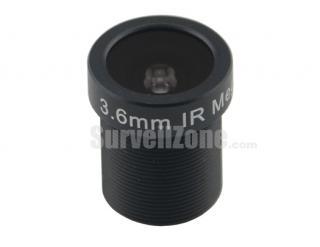 MTV Mount 3.6mm CCTV Professional Megapixel Board Lens for Security Camera