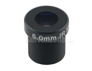 MTV Mount 6mm CCTV Megapixel Board Lens for Security Camera
