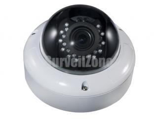 4.5 Inch Sony CCD 600TVL 20m IR Waterproof Color Camera 2.8~10mm Lens