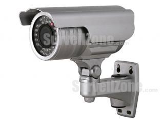 Sony CCD Effio 700TVL 30m IR Weatherproof Camera 4-9mm Lens