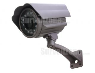 420TVL Sony CCD 80m IR Waterproof Outdoor Color Camera with 25mm Lens