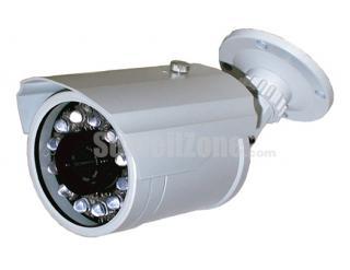 Sony CCD 700TVL Effio-E 80m IR Waterproof Color Camera