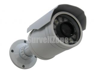 420TVL Sony CCD 80m IR Waterproof Outdoor Color Camera with 16mm Lens