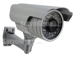 1/3 Sony CCD 600TVL 50m IR Weatherproof Color Outdoor Camera 2D-DNR