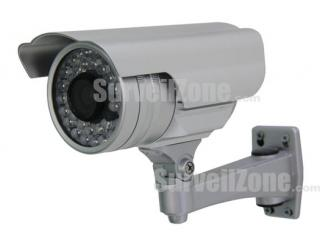 Sony CCD 420TVL Weatherproof Color Outdoor Camera 50m IR 9-22mm Lens