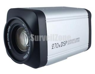 27X Optical Zoom 10X Digital Zoom Sony Cmos1000tvl Vari Focal Camera
