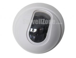 Sony CCD Nextchip 2040 DSP 600TVL Mini Color Camera 3.6mm Lens