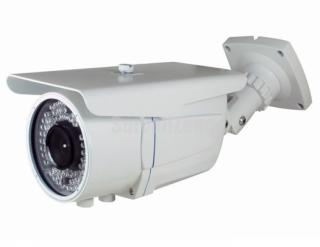 700TVL Sony CCD Effio-E DSP 60m IR Weatherproof Camera 9-22mm Lens