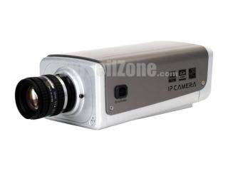 720P HD Indoor Box IP Camera