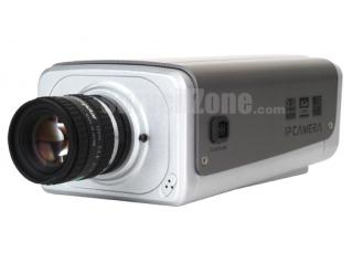 1080P Megapixel HD Indoor Low Light Box IP Camera