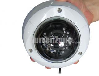4.5 Inch Sony CCD 420TVL 20m IR Waterproof Color Camera 3.6mm Lens