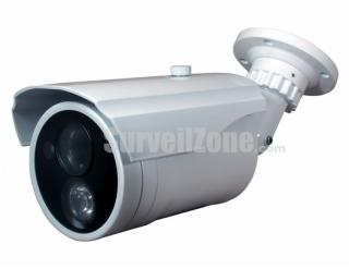 Sony CCD 700TVL Effio-E 60m IR Waterproof Color Camera Dot Matrix Led