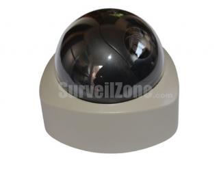 Dummy Dome Camera with Led Flashing