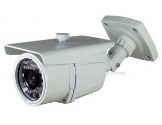 700TVL 20m Sony EFFIO-E Super HADII IR Waterproof Camera OSD
