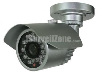 SONY Color CCD 420TVL Waterproof Camera 3.6mm Lens 20m IR