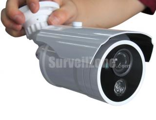 420TVL Sony CCD 60m IR Waterproof Outdoor Color Camera with 12mm Lens