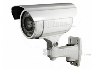Sony CCD 420TVL Weatherproof Color Outdoor Camera 40m IR 8mm Lens